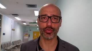 Intervista al direttore amministrativo dell'Asrem Antonio Forciniti