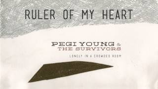 Pegi Young - Ruler Of My Heart [Audio Stream]