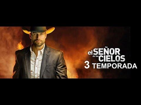 Canal 50 Apopa - Promo El señor de los cielos 3a. Temporada...!