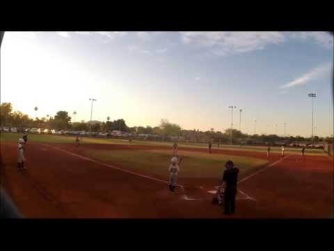 Chandler Heat vs Menace BBC 32015 W