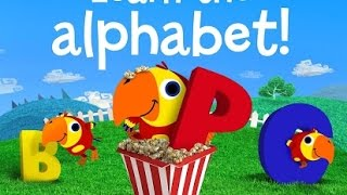 Play/Nursery Alphabet Drawing Tricks with Pictures | ABC Learning | Funny Learning | Kids Alphabet