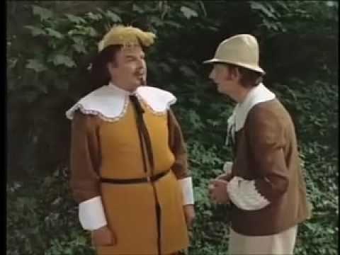 Pilgrim's Progress: English Version