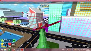 Roblox - Mad City Free VIP SERVER!