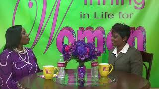 Winning in Life for Women-Part1- Dr. Judy L. McIntosh-Smith & Min. Shekera Sears