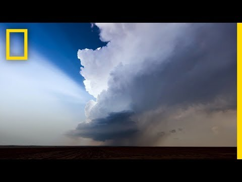 Upturning Tornadoes |