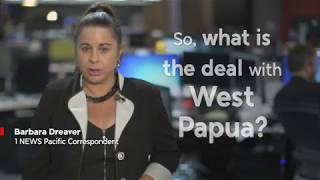 What's happening in West Papua? And why is the international community staying quiet about it?
