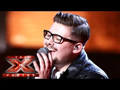 Chè Chesterman performs When A Man Loves A Woman | Live Week 3 | The X Factor 2015