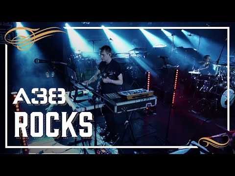 The Algorithm - Floating point // Live 2017 // A38 Rocks