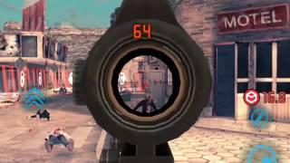 Replay from Gun Master 3: Zombie Slayer!