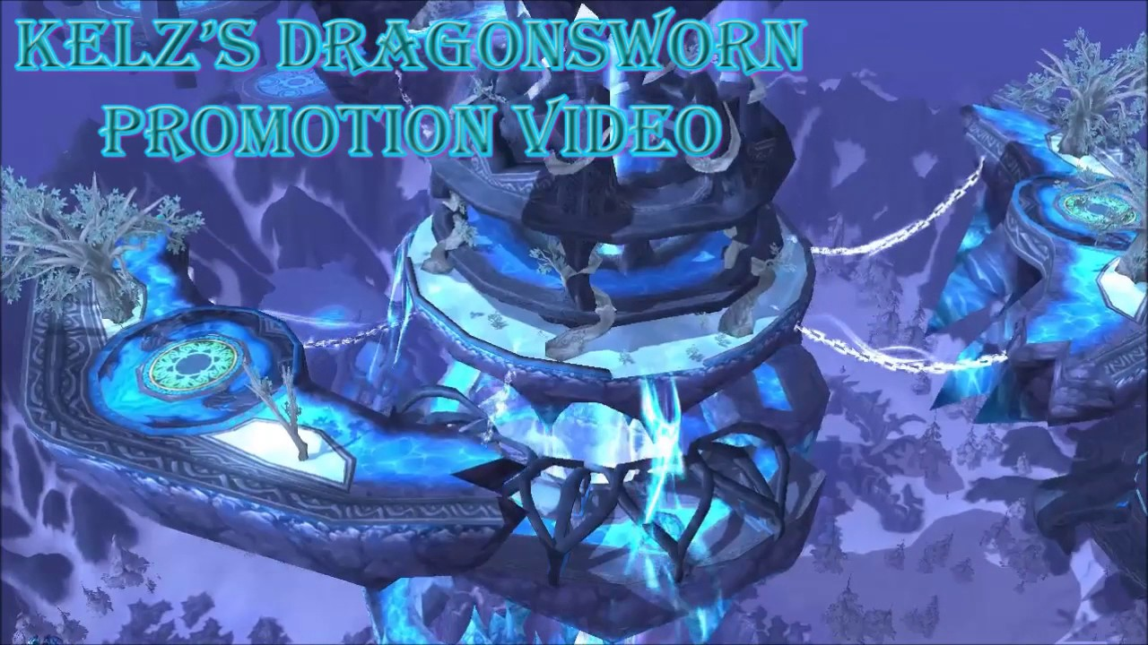 Dragonsworn Give Away Youtube