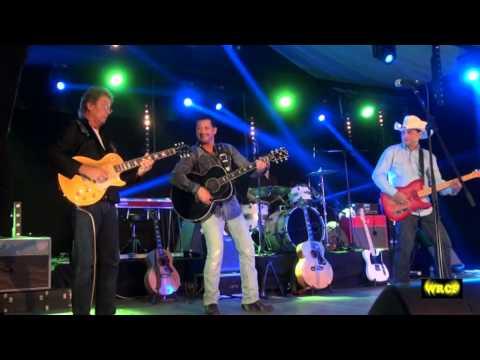 SANTA SUSANNA - COUNTRY MUSIC – MARIOTTI  BROTHERS