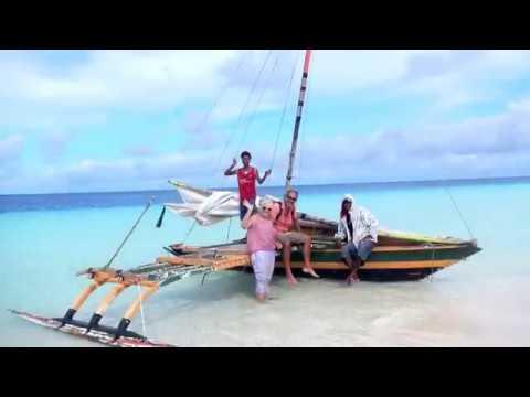 Sailing canoe, Ailuk
