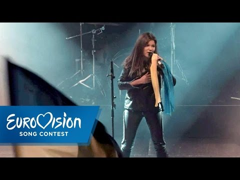 Ruslana live in Hannover | Eurovision Song Contest | NDR