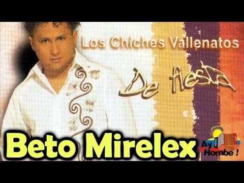 Quisiera ser yo- Los Chiches Vallenatos (Con Letra HD) Ay Hombe!!!