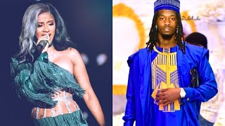 The Full Story of How Cardi B Fell In Love with Nigeria