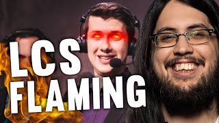IMAQTPIE FLAMES TSM AND IMT FOR 40 MINUTES STRAIGHT