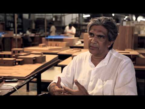 BSI Swiss Architectural Award 2012 - Studio Mumbai - Workshop