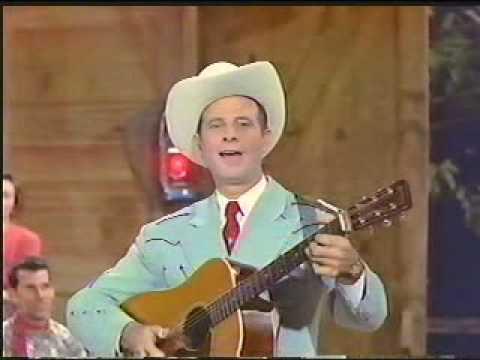 Cowboy Copas - Feelin' Low