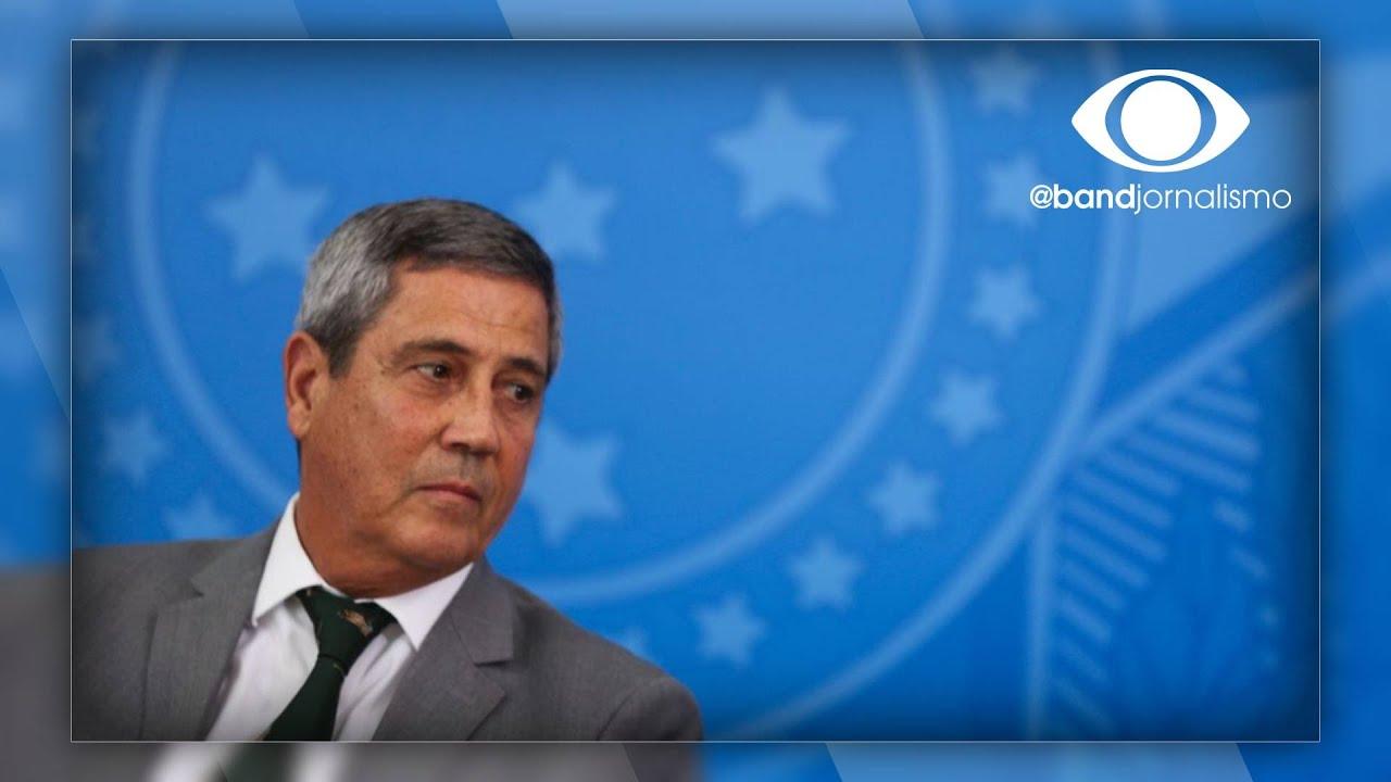 Câmara convoca ministro Braga Netto para explicar fala sobre eleições