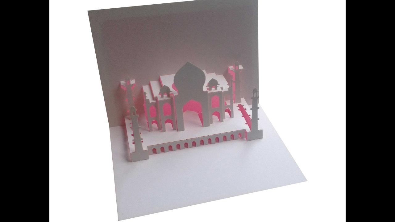 3d house template
