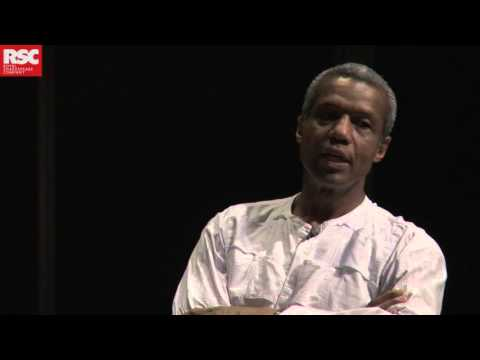 Hugh Quarshie: Is Othello a racist play?  Debates  Royal Shakespeare Company