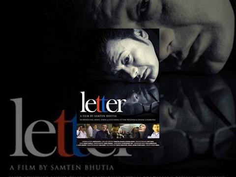 Nepali Movie – Letter