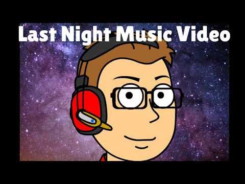 Angeltubehdthelogoclubfan 2019- Last Night (Official Audio)