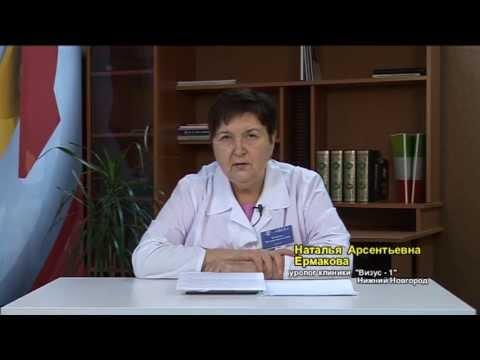 Нейрогенный мочевой пузырь - лечение народными средствами