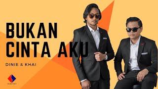 Dinie & Khai - Bukan Cinta Aku (OST Bukan Cinta Aku TV3)
