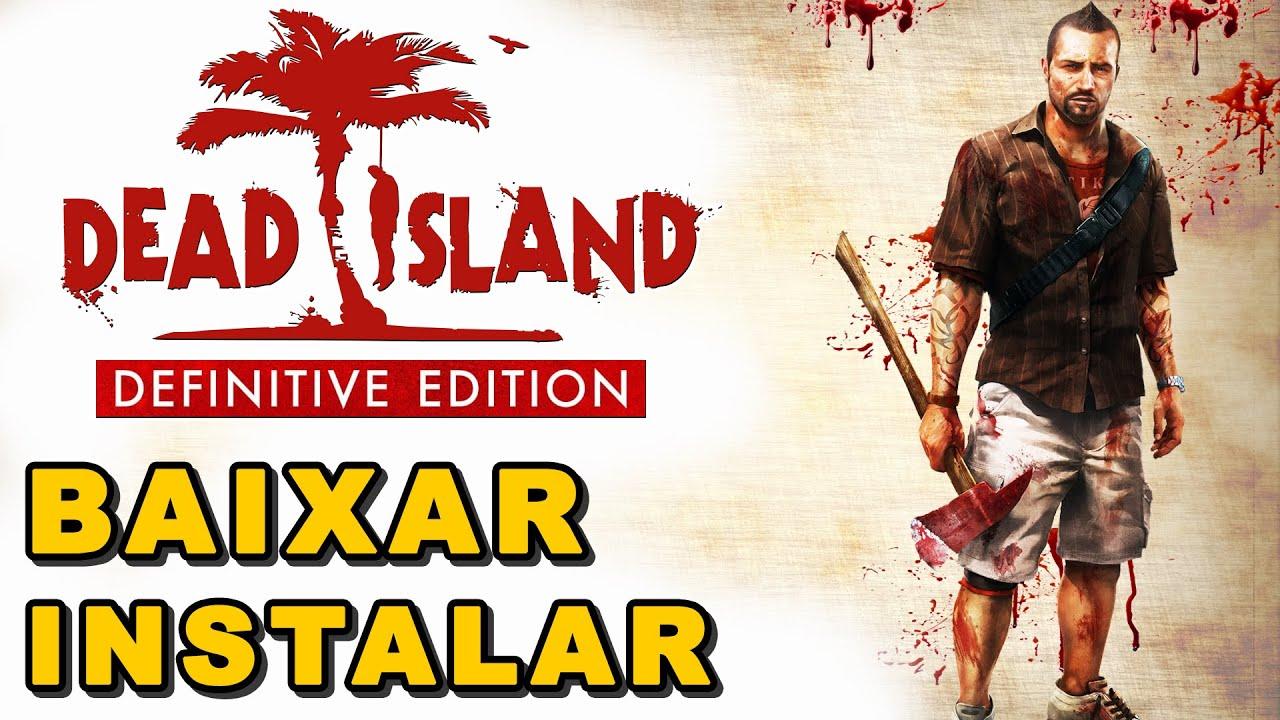 Dead Island Riptide PC Torrent - Baixar Torrent