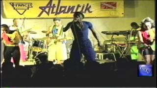 "Download G.B.T.V. CultureShare ARCHIVES 1997: ATLANTIK  ""All Aboard""  (HD)"