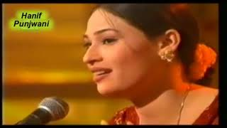 Humaira Arshad   Jane baharan rashke chaman Hanif Punjwani pakistani old song   YouTube