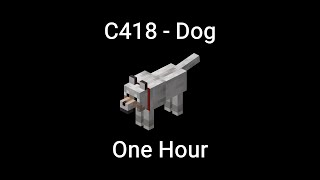 One Hour Minecraft Music - Dog by C418