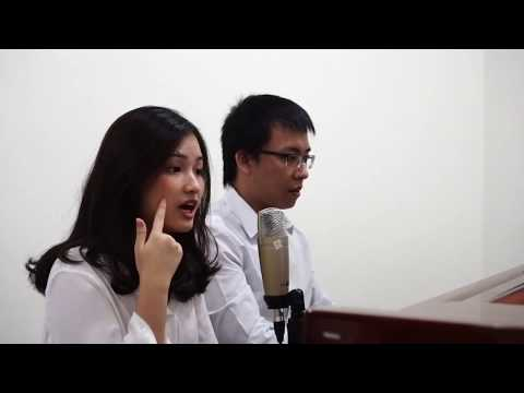 TULUS – Diorama (cover by Nikita Thierry)