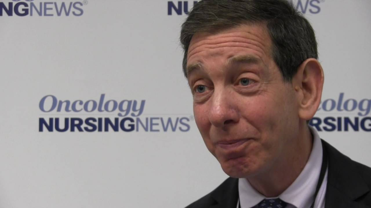 Alan B  Astrow Discusses Approaching Spirituality in Oncology