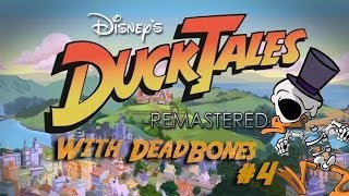 Ducktales Remastered | Part 4: Himalayan Heartache