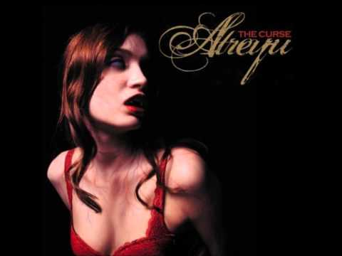 Atreyu  The Crimson HQ