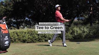 Tee to Green with Jon Rahm