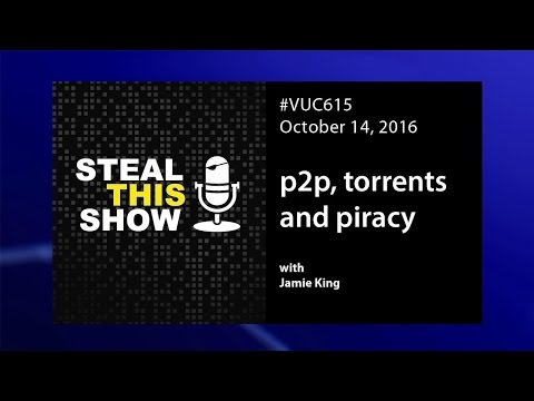 #VUC615 - Jamie King, Steal This Show