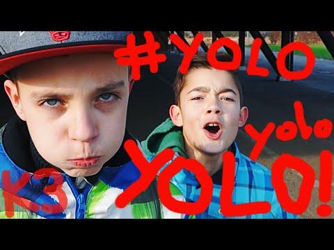 #Yolo - yolo, YOLO!