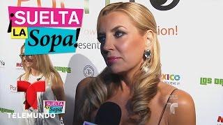 Video Suelta la Sopa | Sandra Vidal llama adicto a Pablo Montero | Entretenimiento download MP3, 3GP, MP4, WEBM, AVI, FLV Oktober 2018
