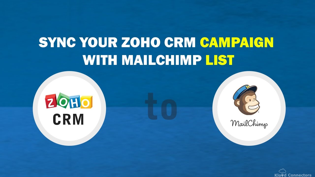 how to create a campaign in mailchimp youtube