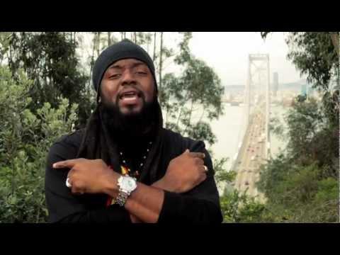 Jah Sun ft. Peetah Morgan - Heart Like A Lion(Official HD Video)