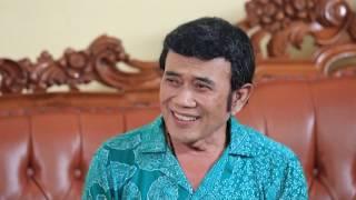 Mega Drama Ramadhan Rhoma Irama  Cinta