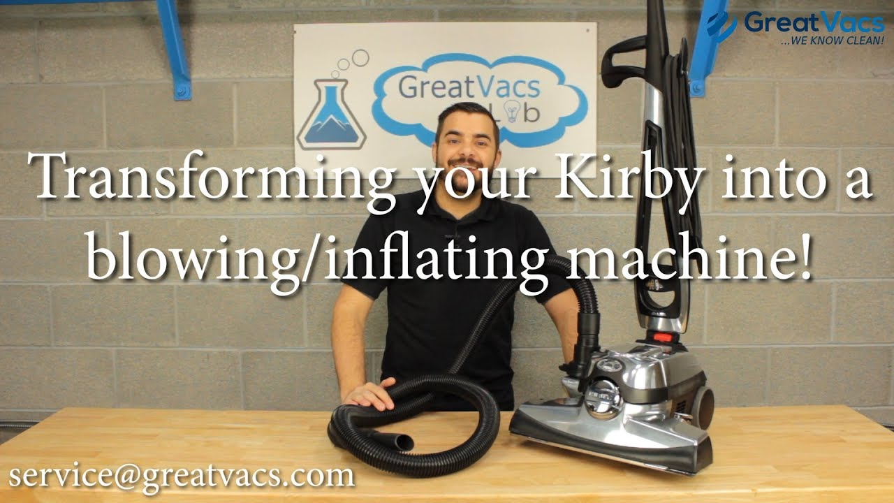 Kirby Avalir Vacuum Cleaner With Caddy Tools As Shown Shampoo System