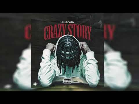 King Von – Crazy Story (Clean Radio Edit)