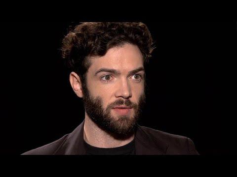 Ethan Peck, Rebecca Romijn And Anson Mount Spill On 'Star Trek: Discovery' Season 2