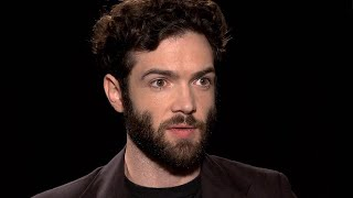 Ethan Peck, Rebecca Romijn and Anson Mount Spill on 'Star Trek: Discovery' Season 2