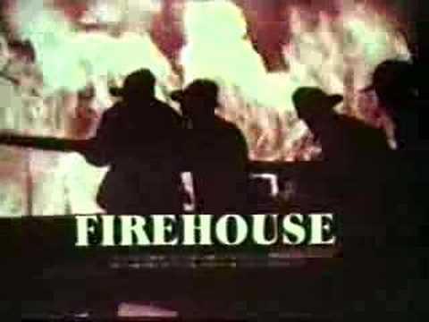 Firehouse 1973