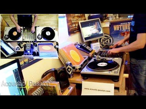Trance Classics on Vinyl Vol. 1 ♫
